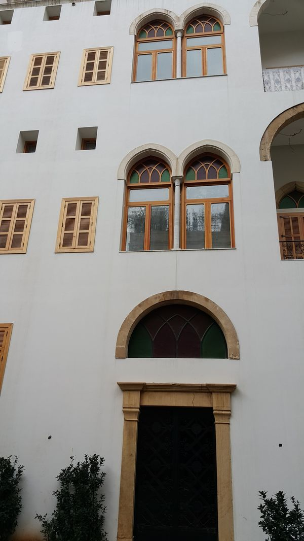 Nammour-design-group-villa-kheir-el-dine